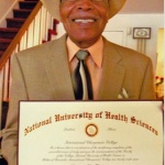 91-year-old WWII veteran receives lost DC diploma 60 years later