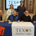 TCC, SHSU enter into academic partnership