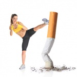 Research indicates smoking shortens life expectancy 10 years