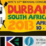 World Federation of Chiropractic's Durban Congress to be held in April