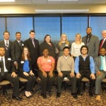 NBCE hosts student leadership forum