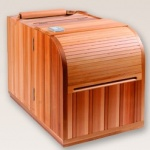 PLH Products, ChiroEco partner to offer F.I.T.T. System sauna in giveaway