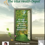 The Vital Health Depot introduces handheld app