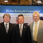 Biotics Research donates $25,000 to the Foundation for Chiropractic Progress