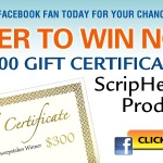 ChiroEco, ScripHessco partner to offer $300 prize in March giveaway