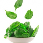 Folic acid: be sure to get your daily dose