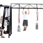 Nautilus introduces suspension training system