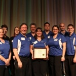 EON Systems congratulates the IT Dream Team winner