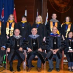 Logan College of Chiropractic graduates 72
