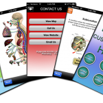 Visual Odyssey creates custom app to educate patients