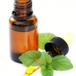 Have you had your peppermint oil today? There's a host of reasons why you should