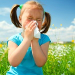 Try natural herbs to ease allergies