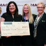 CFCU gives back to chiropractic profession