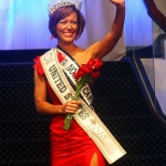 Sherman College of Chiropractic student crowned Ms. United States