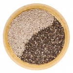 Explore chia seeds