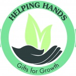 Helping Hands Gifts for Growth Grant awarded at 2nd annual School Rally