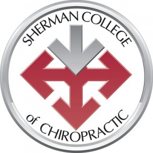 Sherman College logo
