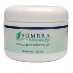 Sombra Professional Therapy Products upgrades website