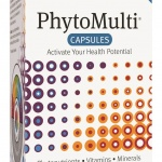 Metagenics launches PhytoMulti capsules
