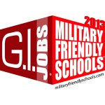 Sherman College of Chiropractic awarded 2014 Military Friendly Schools designation