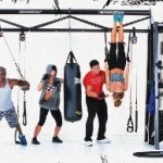 Nautilus rolls out new functional training system