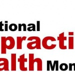National Chiropractic Health Month highlights importance of good health