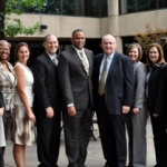 Congressman Marc Veasey discusses Affordable Care Act with Parker University