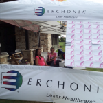 Erchonia hosts golf tournament in support of National Breast Cancer Awareness Month