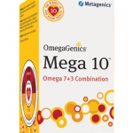 Metagenics launches new omega fatty acid supplement