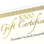 ScripHessco, ChiroEco partner to offer a $300 prize in Dec. Facebook contest