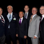 Parker Seminars holds seminar in Las Vegas