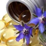 Borage oil calms inflammation and more