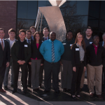 National Board of Chiropractic Examiners hosts student leadership forum