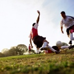 Chiropractors address sports injuries