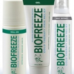 ScripHessco, ChiroEco offering Biofreeze gift packages in Facebook contest