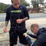 Performance Health supports Run It Forward's southern pursuit