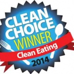 Carlson Laboratories wins Clean Eating Choice Award