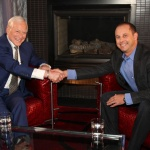 Veteran chiropractor Miles Bodzin featured as guest on The Brian Tracy Show