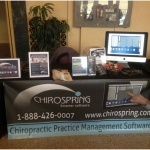 ChiroSpring strengthens its partnership with Palmer College of Chiropractic