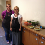 Local AlignLife chiropractors serve up home cooking at Ronald McDonald House