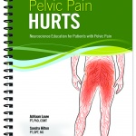 Adriaan Louw releases new neuroscience education book for patients with pelvic pain