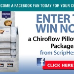 ScripHessco and Chiropractic Economics team up to offer prize package