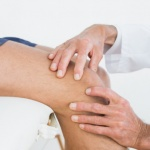 Chiropractic care can help alleviate pain caused by common knee problems