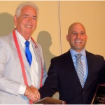 ICA recognizes leading national attorney for defense of chiropractors Vincent Buttaci