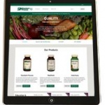 Standard Process Inc. unveils new website