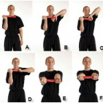 New exercise effective for golfer's elbow