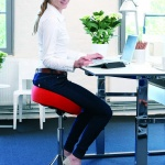 Back App Ergonomic Chair now available in the U.S.
