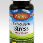 Carlson Laboratories introduces Nutra-Support Stress