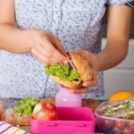 Back-to-school food safety tips for parents
