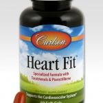 Carlson Laboratories introduces new product, Heart Fit